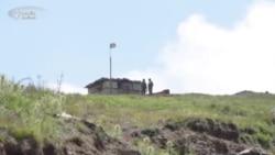 Atəşkəs pozuntusuna Bakı və Tbilisidən hərbi ekspertlərin şərhi