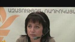 «Ազատության» վիդեոսրահ, 10 հունվարի, 2010-2