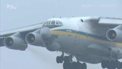 У «Борисполі» прощаються із загиблими на борту PS572 – відео