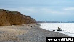 Сакский район, Крым