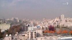 باز هم هوای تهران ایستاد