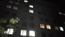Власти Крым остался без света из-за поломки ЛЭП
