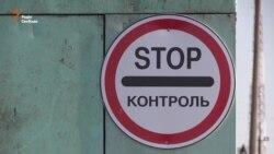 «Думка про Крим точно зміниться» – люди в черзі на адмінкордоні з Кримом (відео)