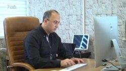 Azərbaycanda 'İslamda yoxdur' kitabının çapına imkan verilmir