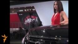Рубљи и луксузни автомобили