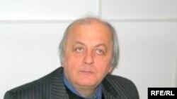 Виктор Тимошенко
