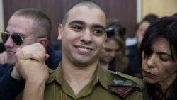 محکومیت سرباز اسرائیلی به جرم کشتن یک فلسطینی