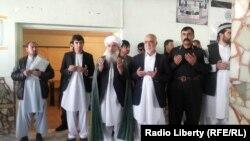 Helmand welaýatynda prezidentlige we ýerli geňeşlere saýlaw mahalynda