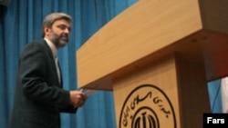 آقای حسینی سفر هیئت عراقی برای گفت و گو با مقامات ایران را تائید کرد(عکس: فارس)