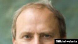 Андерс Оcлунд