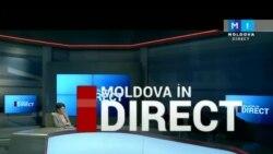Moldova în Direct: despre rezultatele alegerilor