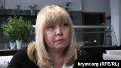 Liliya Mlinariç
