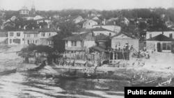 Turtucaia în 1916