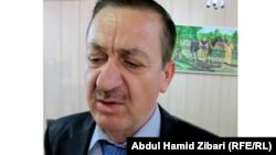 آزاد محمد أمين