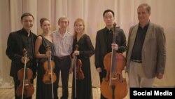 Якутия композиторлары әсәрләрен башкаручы Symphonica ARTica оркестры