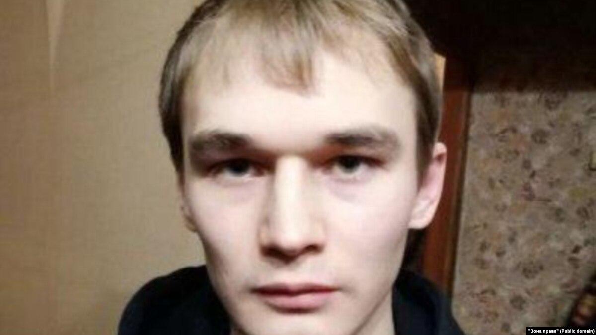 """Мемориал"" признал Азата Мифтахова политзаключенным"