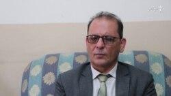 بخش ارتوپیدی شفاخانه حوزوی هرات مسدود شد