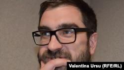 Victor Lutenco