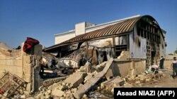 Болницата во Ирак
