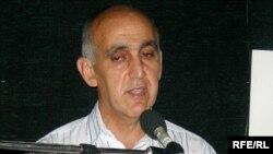 Dinşünas alim Nəriman Qasımoğlu, 28 sentyabr 2006