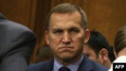 Екс-посол України в США Олександр Моцик, архівне фото