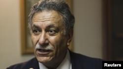 محمد علی دادخواه، وکیل علیرضا سیدین