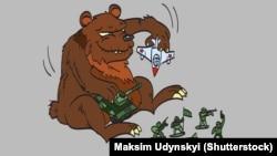 Продолжение политики: как быть с Россией