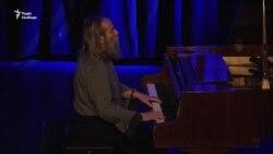 Любомир Мельник виступив із концертом у Празі (відео)