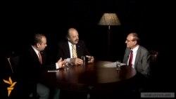Կալիֆորնիայի խորհրդարանի պատգամավորները տոնում են Հայաստանի անկախությունը