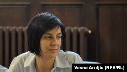 Tamara Filipović kaže da bi nova medijska strategija trebalo da uspostavi transparentno medijsko tržište.