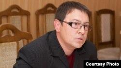 Максим Сәгыйдуллин