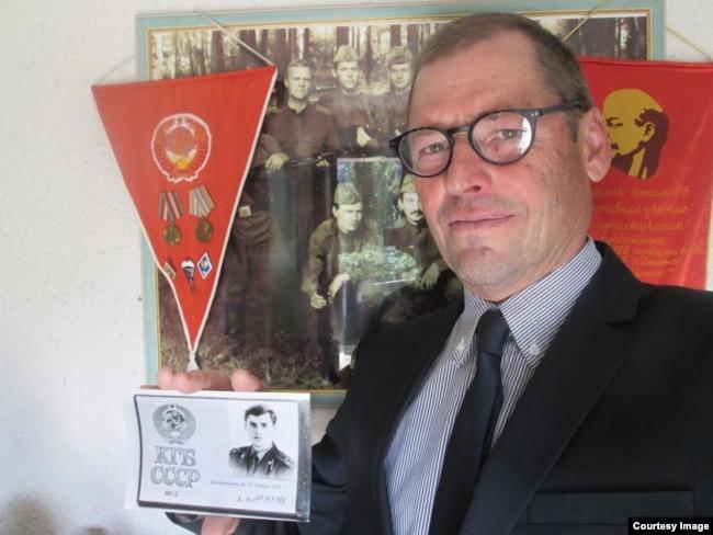 Сергей Жирнов