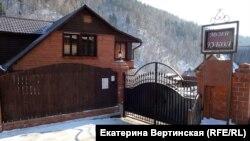 """Частный """"Музей кукол"""" на Байкале"""
