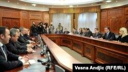 Zasedanje međuvladinog komiteta, foto: Vesna Anđić