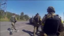 Proruski pobunjenici otvorili humanitarni koridor