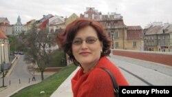 Натальля Русецкая