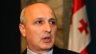 The arrest of Georgia's former Prime Minister Vano Merabishvili is a clear attempt to crush the allies of President Mikheil Saakashvili, one analyst says.
