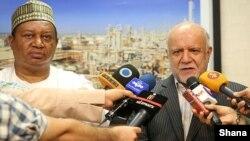 محمد بارکیندو در ماه جاری سفری به تهران داشت