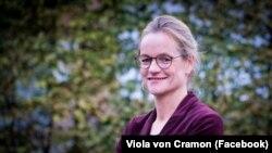 Raportuesja për Kosovën, Viola von Cramon-Taubadel