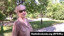Жителька окупованого Луганська каже, що їй сподобалася інавгураційна промова Володимира Зеленського