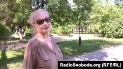 Жительница оккупированного Луганская говорит, что ей понравилась инаугурационная речь Владимира Зеленского