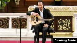 احمد مختار
