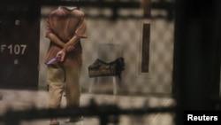 Pritvorska jedinica u Gvantanamu