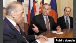 Ռուսաստանցի նախկին համանախագահ. «Հեյդար Ալիևը պատրաստ էր գնալ տարածքային զիջումների»