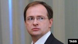 Vladimir Medinski