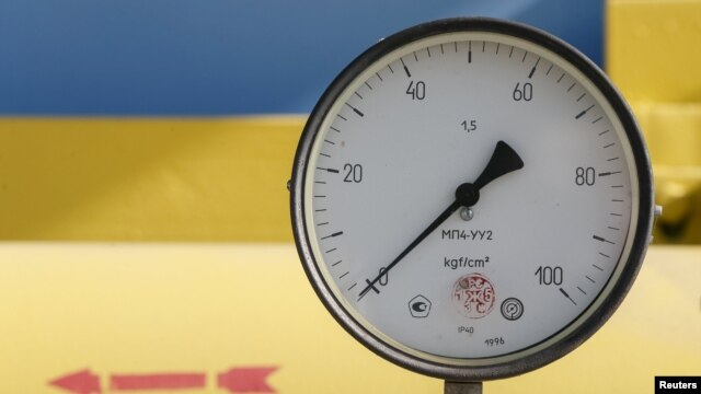 While a dramatic pivot away from Russian gas may be easier said than done, factors in Ukraine's favor include falling energy demand as a result of the conflict in the east and a steep price hike to consumers that is already in the pipeline, in addition to increased diversification of gas suppliers.