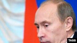 Premierul rus Vladimir Putin