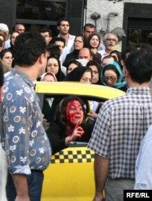 طرح امنیت اجتمایی و مبارزه با بد حجابی