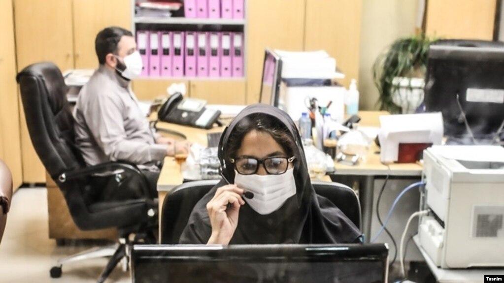 تعطیلی ادارهها و بانکها در سیستان و بلوچستان، دورکاری ۷۰ درصدی کارکنان در تهران