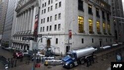 Bursa la New York